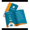Folders Especiais - 1 Dobra